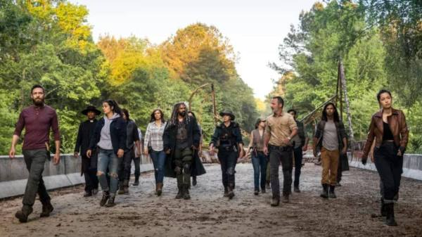 What The Walking Dead: A New Beginning 108