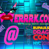 BEBE ZAHARA BENET INTERVIEW: WERRRK.com's COVERAGE OF RUPAUL'S DRAGCON NYC  2018 77