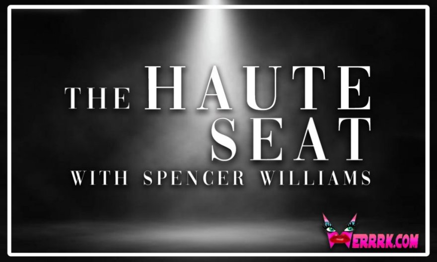 The Haute Seat: Kee Kee James 128