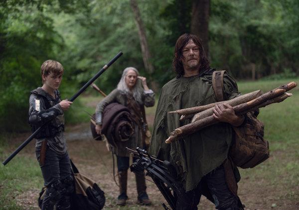 What The Walking Dead: Stradivarius 137