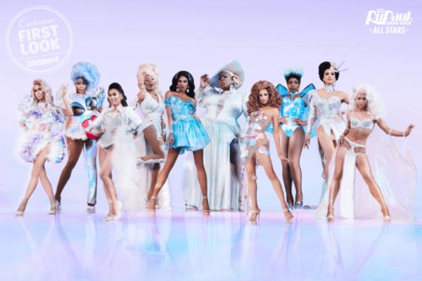RuPaul's Drag Race All Stars 4 Cast Announcement 97