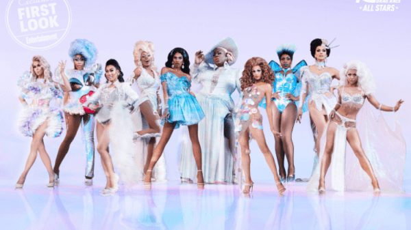 RuPaul's Drag Race All Stars 4 Cast Announcement 81