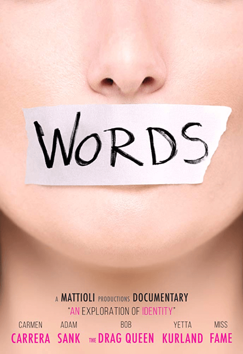 WERRRK.com Movie Review: WORDS 72