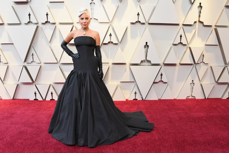 A Haute Second with Spencer: Oscars 2019 83
