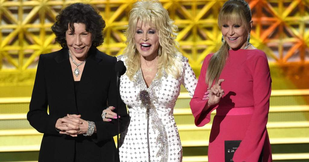 Diamond in a Rhinestone World: The Costumes of Dolly Parton 77