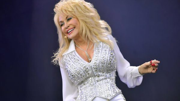 Diamond in a Rhinestone World: The Costumes of Dolly Parton 74