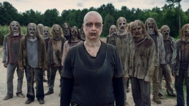 What The Walking Dead: Bounty 77