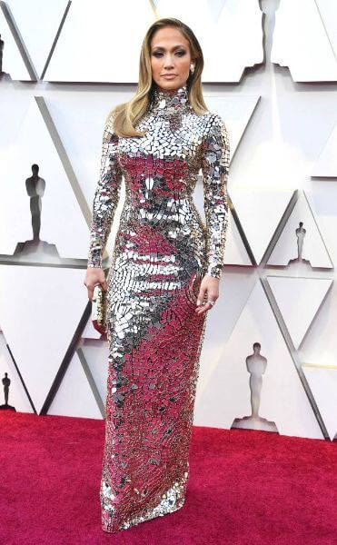 A Haute Second with Spencer: Oscars 2019 74