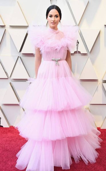 A Haute Second with Spencer: Oscars 2019 79
