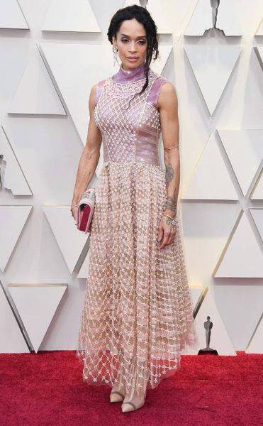 A Haute Second with Spencer: Oscars 2019 76