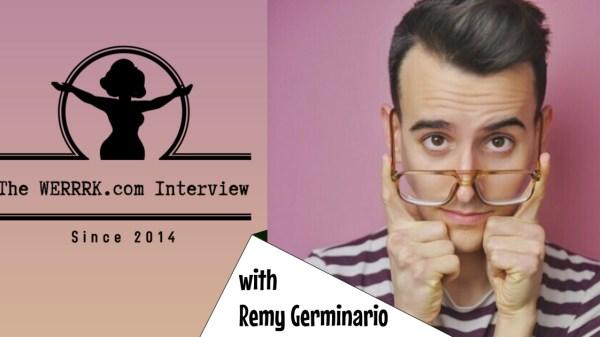 Remy Germinario