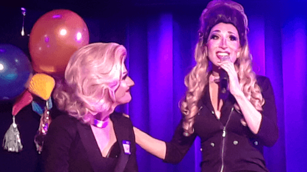 Jackie Cox and Chelsea Piers Bring a Business Woman Special to the Beechman 86