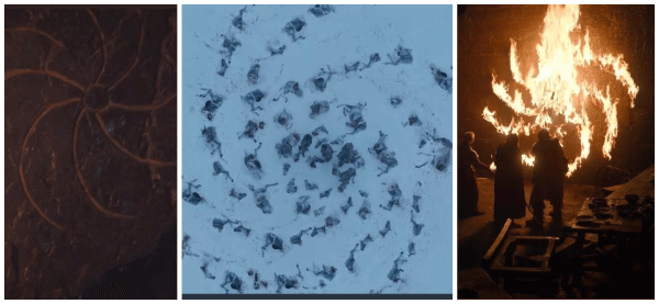 Sidney's Game Guide: Winterfell 11