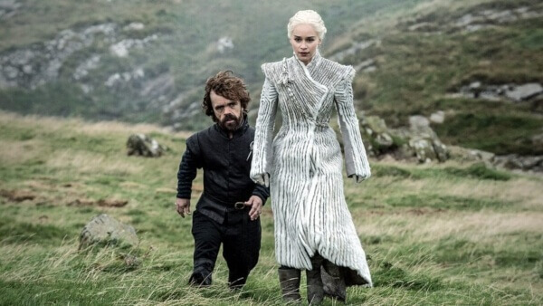 Fashion of Thrones: Top Ten Looks of Westeros 82