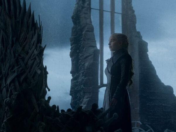 Sidney's Game Guide: The Iron Throne 75
