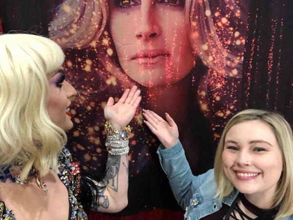RuPaul's DragCon LA 2019: Queens Sound Off on Reality TV! 72