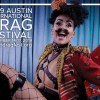 Austin International Drag Festival Headliner Announcement: Hugo Grrrl 87