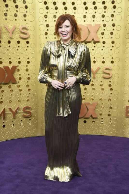 A Haute Second with Spencer: The Emmys 2019 86
