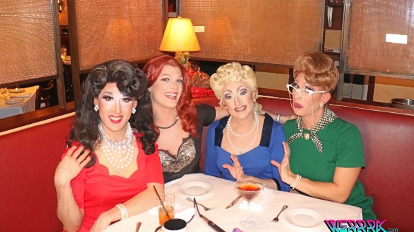 Backstage 'Berry: The Hell's Kitchenettes 24