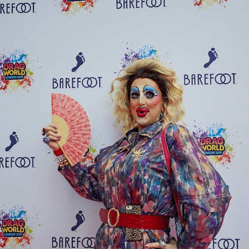 Drag World London 2019! 87