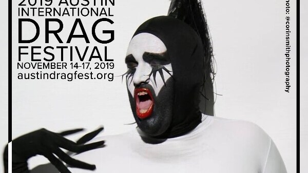 Austin International Drag Festival Headliner Announcement: Rosalind Hussell 86