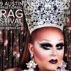 Austin International Drag Festival Headliner Announcement: Vegas Van Cartier 89