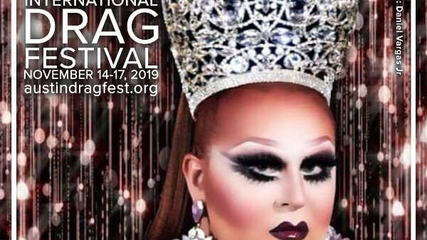 Austin International Drag Festival Headliner Announcement: Vegas Van Cartier 136