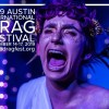 Austin International Drag Festival Headliner Announcement: Jack Rabid 94