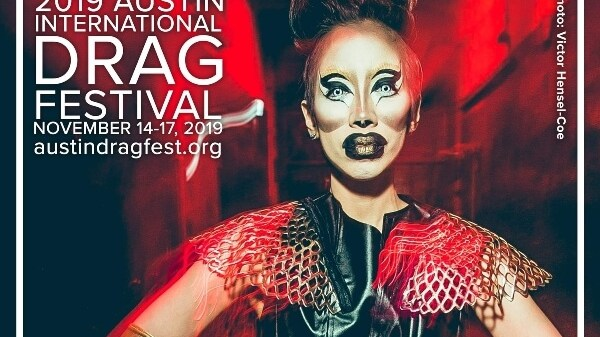 Austin International Drag Festival Headliner Announcement: Ryan Stecken 45