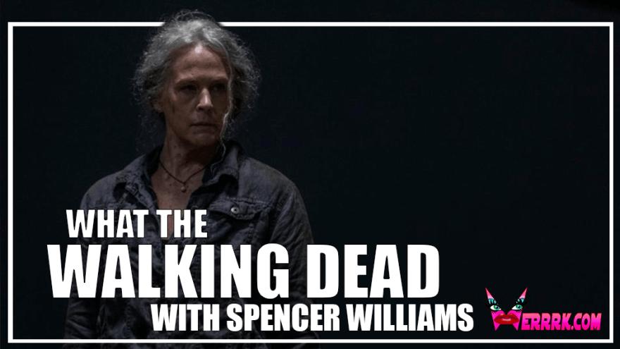 What The Walking Dead: Season 10 72