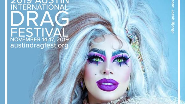 Austin International Drag Festival Headliner Announcement: Kat Sass 58