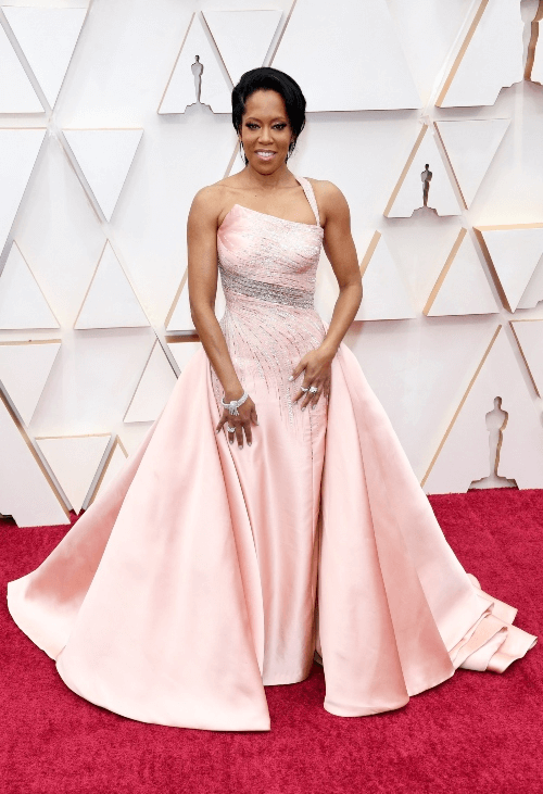 A Haute Second with Spencer: Oscars 2020 75