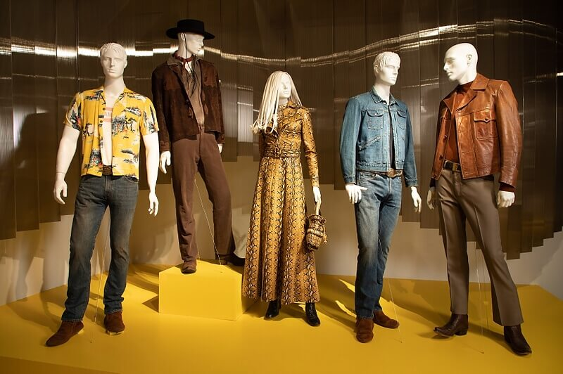 """A Haute Second with Spencer: The 28th """"Art of Motion Picture Costume Design"""" Exhibition 93"""