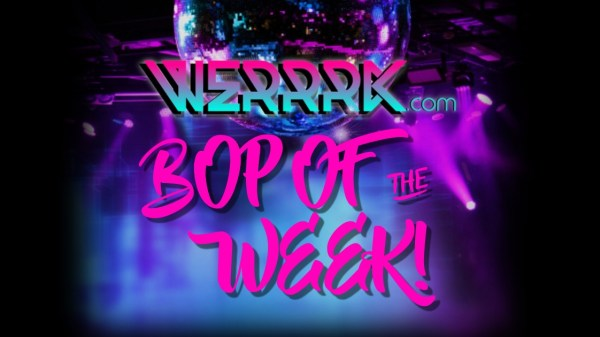 THE WERRRK.com BOP OF THE WEEK:  Air After Rain by Jackie Lipson 45