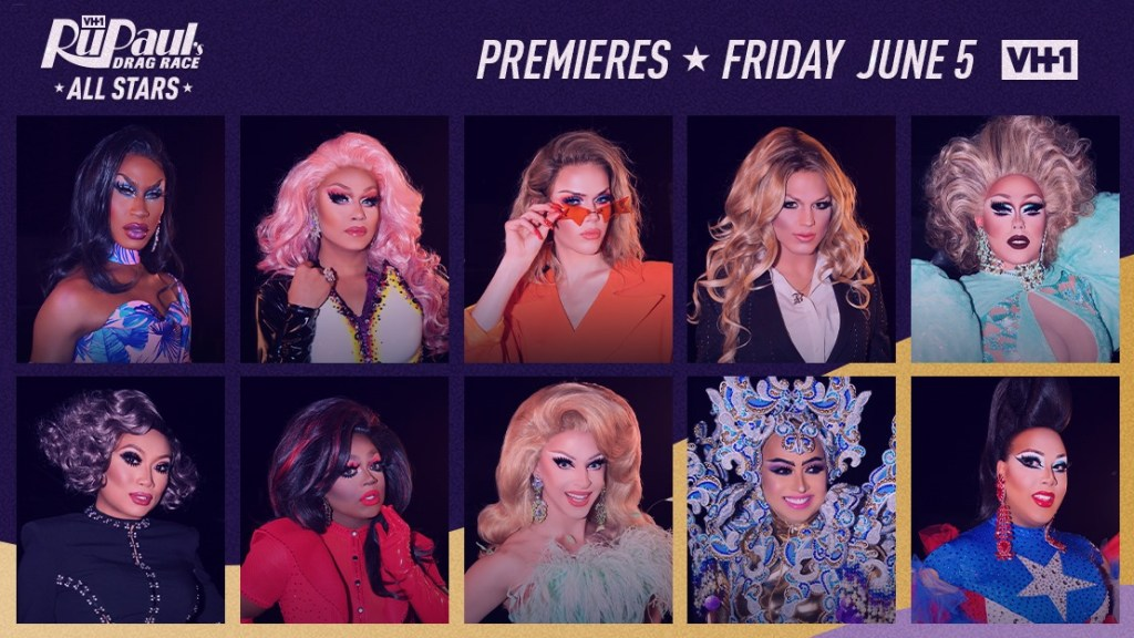 RuPaul's Drag Race All Stars: Snatch Game of Love 73