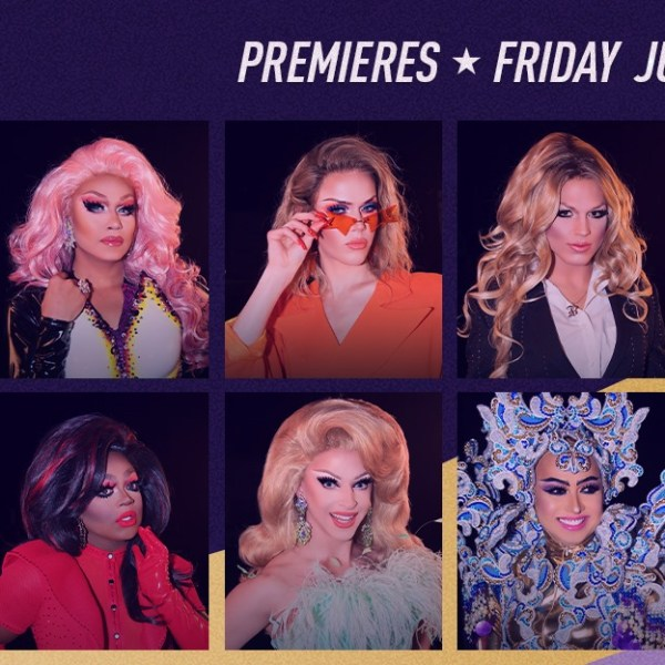 RuPaul's Drag Race All Stars: Snatch Game of Love 74