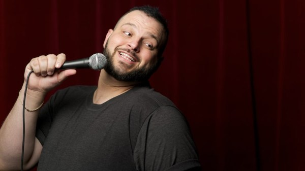 INTERVIEW: Daniel Franzese Is Blessed and Highly Favored. 40
