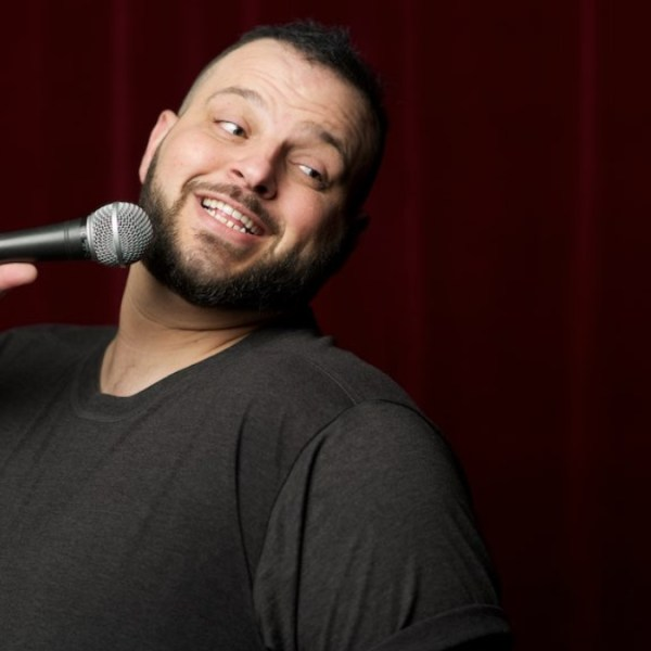 INTERVIEW: Daniel Franzese Is Blessed and Highly Favored. 74