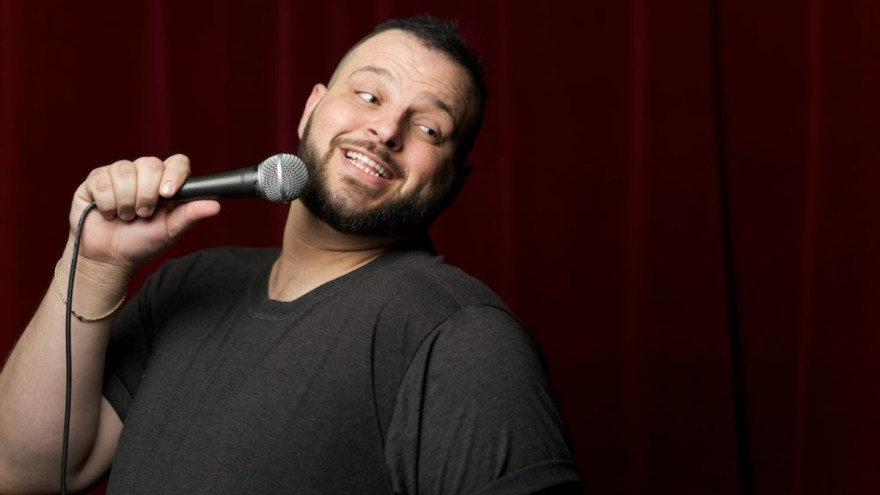 INTERVIEW: Daniel Franzese Is Blessed and Highly Favored. 8