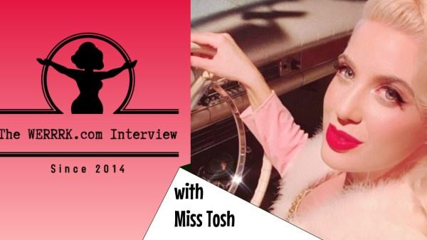 Miss Tosh