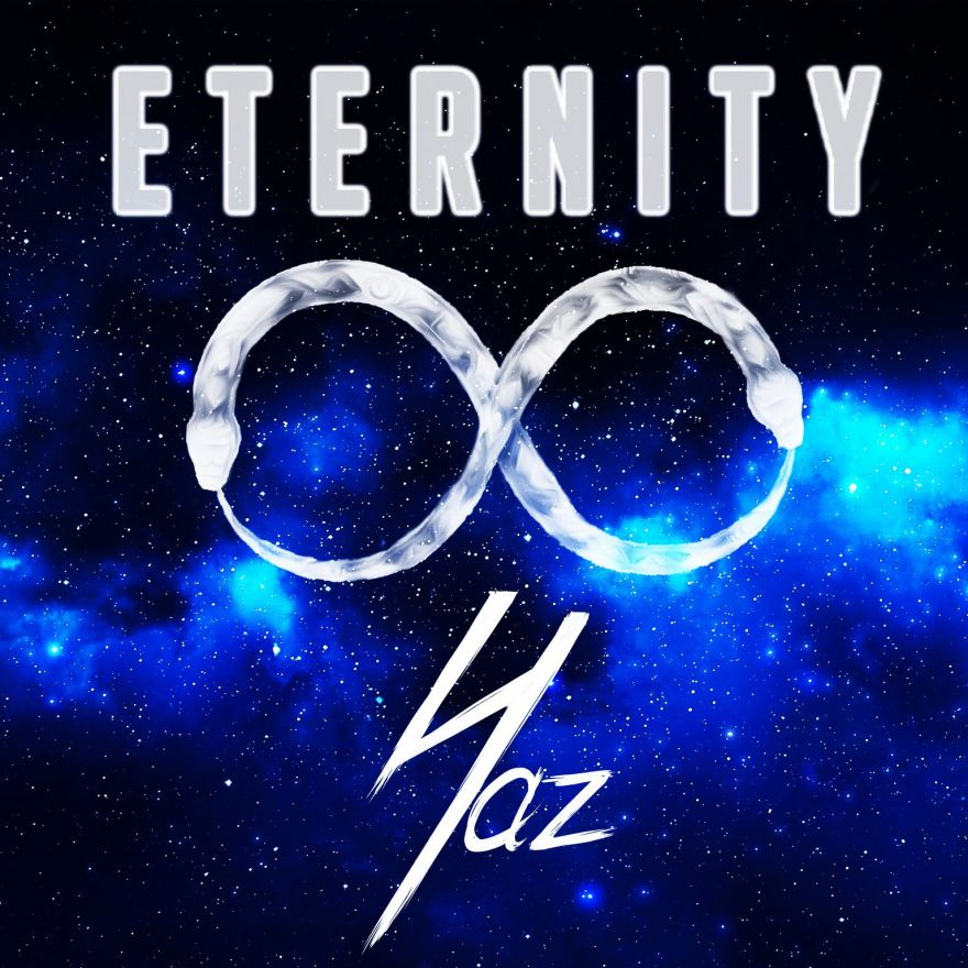 Eternity - The Debut EP by YAZ 78