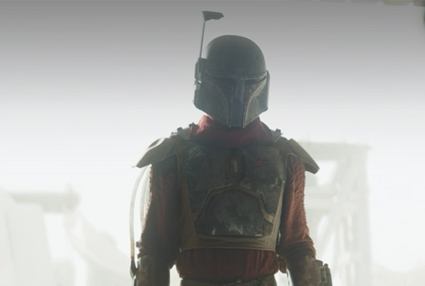 The Pandalorian Recaps: The Mandalorian Episode 2.1 8