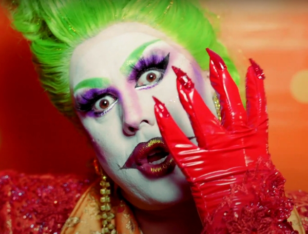 Bubly Partners with GLAAD and NYC Drag Stars for #dragforallflavors Campaign 127