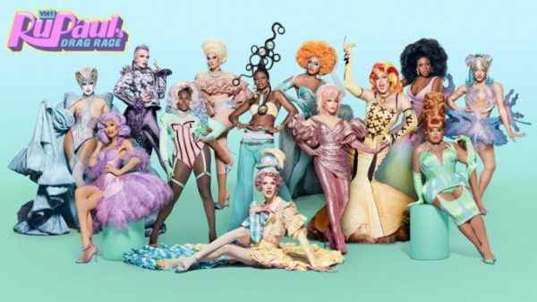 "RuPaul's Drag Race: Social Media ""The Unverified Rusical"" (S13 E08) 4"