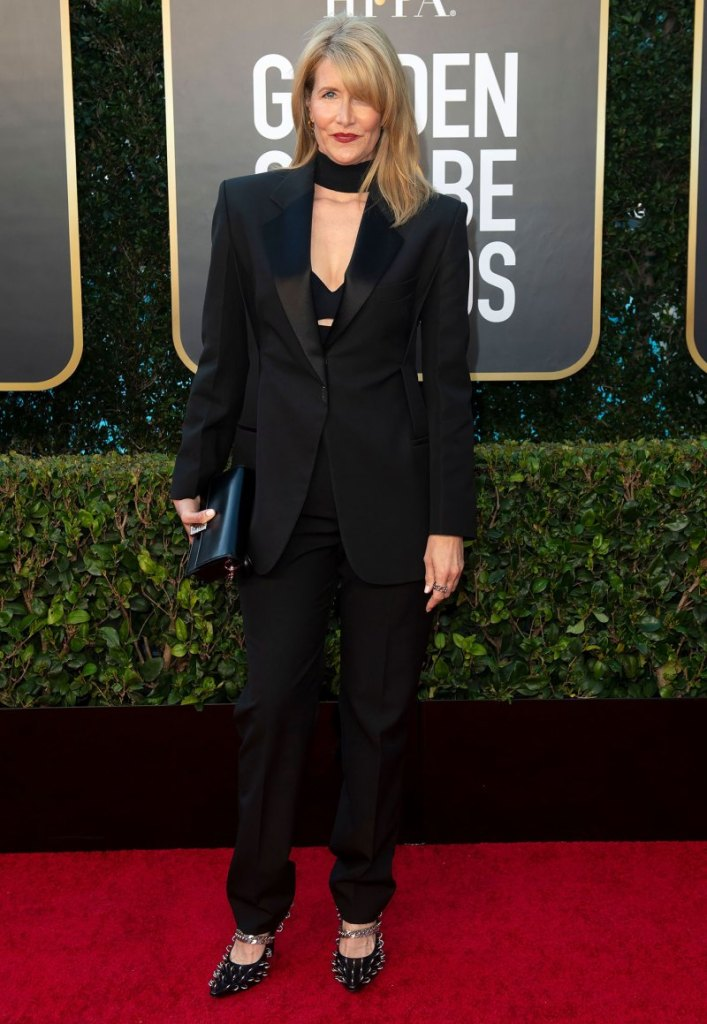 A Haute Second With Spencer: The Golden Globes 2021 9