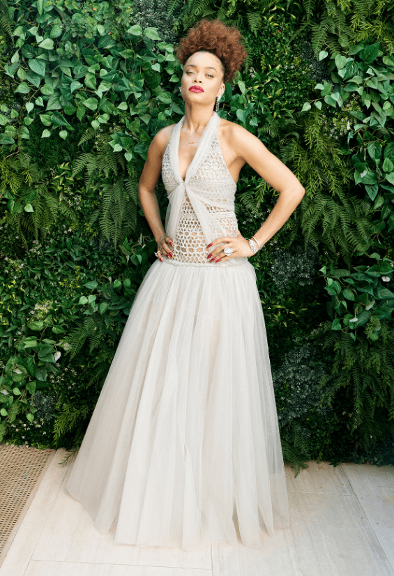 A Haute Second With Spencer: The Golden Globes 2021 4