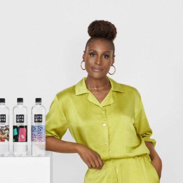 """Press Release: LIFEWTR® Partners with Issa Rae to Launch """"Life Unseen™,"""" a New Platform for Fair Representation in the Arts 2"""