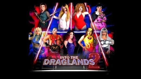 Into the Draglands