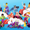 "Rupauls Drag Race UK: ""B.D.E -Big Drag Energy"" (S03 E04) 11"