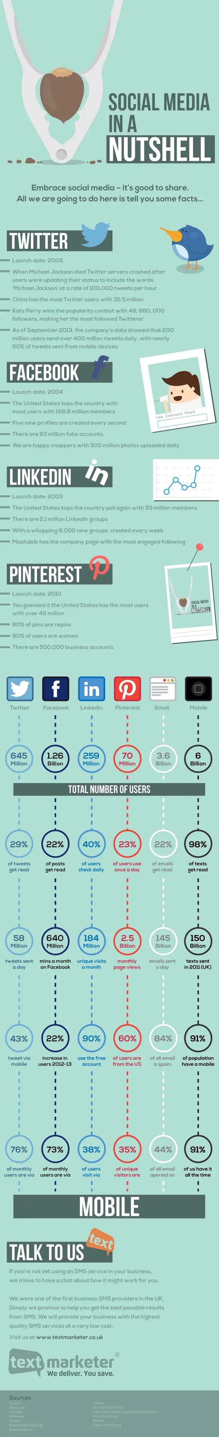 social_media_in_nutshell_infographic